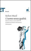 Copertina dell'audiolibro L'uomo senza qualità – vol. secondo di MUSIL, Robert