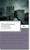 Copertina dell'audiolibro Macbeth di SHAKESPEARE, William