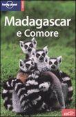 Copertina dell'audiolibro Madagascar e Comore di ANDREW, D. - BECCA, B. - ANDERSON, A.