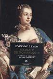 Copertina dell'audiolibro Madame de Pompadour di LEVER, Evelyne