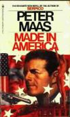 Copertina dell'audiolibro Made in America di MAAS, Peter