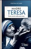 Copertina dell'audiolibro Madre Teresa: tutto iniziò nella mia terra