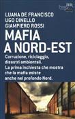 Copertina dell'audiolibro Mafia a Nord-Est