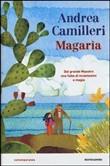 Copertina dell'audiolibro Magarìa di CAMILLERI, Andrea