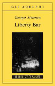 Copertina dell'audiolibro Maigret al Liberty Bar