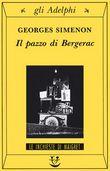 Copertina dell'audiolibro Maigret e il pazzo di Bergerac di SIMENON, Georges