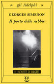 Copertina dell'audiolibro Maigret e il porto delle nebbie