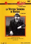 Copertina dell'audiolibro Maigret e la vecchia signora di Bayeux