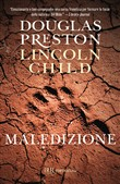 Copertina dell'audiolibro Maledizione di PRESTON, Douglas - CHILD, Lincoln