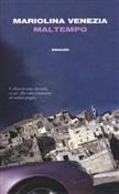 Copertina dell'audiolibro Maltempo di VENEZIA, Mariolina