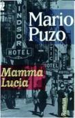 Copertina dell'audiolibro Mamma Lucia di PUZO, Mario