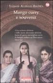 Copertina dell'audiolibro Mango curry e souvenir di ALIBHAI-BROWN, Yasmin