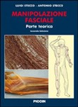 Copertina dell'audiolibro Manipolazione fasciale – parte teorica di STECCO, Luigi - STECCO, Antonio