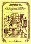 Copertina dell'audiolibro Manoscritto dialettale di una guaritrice di campagna
