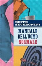 Copertina dell'audiolibro Manuale dell'uomo normale