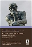 Copertina dell'audiolibro Manuale di base di storia della filosofia di CONIGLIONE, F. - IENOCI, M. - MARI, G.