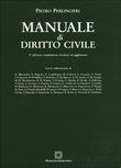 Copertina dell'audiolibro Manuale di diritto civile. IV ed. di PERLINGIERI, Pietro