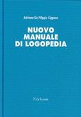 Copertina dell'audiolibro Manuale di logopedia di DE FILIPPIS CIPPONE, Adriana