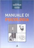 Copertina dell'audiolibro Manuale di psicologia di CANESTRARI, Renzo - GODINO, Antonio