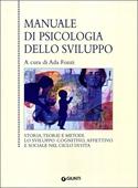Copertina dell'audiolibro Manuale di psicologia dello sviluppo di ^Manuale...