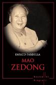 Copertina dell'audiolibro Mao Zedong di FARDELLA, Enrico