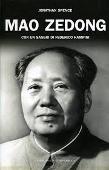 Copertina dell'audiolibro Mao Zedong di SPENCE, Jonathan