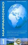 Copertina dell'audiolibro Mappamondo 1