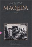 Copertina dell'audiolibro Maqeda di SOTTILE, Salvo