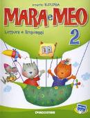 Copertina dell'audiolibro Mara e Meo 2 – lettura e linguaggi di PROGETTO E.DI.DEA