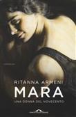 Copertina dell'audiolibro Mara. Una donna del Novecento
