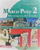 Copertina dell'audiolibro Marco Polo 2