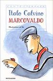 Copertina dell'audiolibro Marcovaldo di CALVINO, Italo