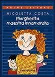 Copertina dell'audiolibro Margherita maestra innamorata di COSTA, Nicoletta