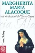 Copertina dell'audiolibro Margherita Maria Alacoque