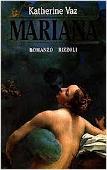 Copertina dell'audiolibro Mariana di VAZ, Katherine (Trad. Basso, S. - Giua, G.)