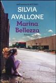 Copertina dell'audiolibro Marina Bellezza