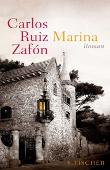 Copertina dell'audiolibro Marina di RUIZ ZAFON, Carlos