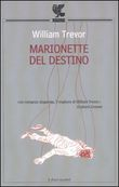 Copertina dell'audiolibro Marionette del destino di TREVOR, William