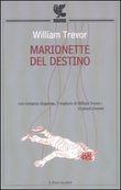 Copertina dell'audiolibro Marionette del destino