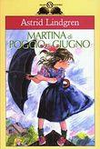 Copertina dell'audiolibro Martina