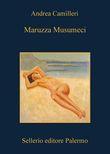 Copertina dell'audiolibro Maruzza Musumeci di CAMILLERI, Andrea