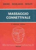 Copertina dell'audiolibro Massaggio connettivale