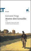 Copertina dell'audiolibro Mastro don Gesualdo