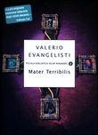 Copertina dell'audiolibro Mater Terribilis di EVANGELISTI, Valerio