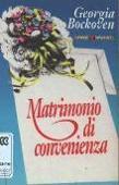 Copertina dell'audiolibro Matrimonio di convenienza di BOCKOVEN, Georgia