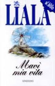 Copertina dell'audiolibro Mavì, mia vita di LIALA