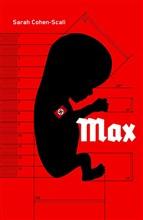 Copertina dell'audiolibro Max di COHEN-SCALI, Sarah