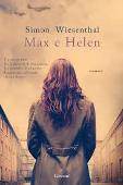 Copertina dell'audiolibro Max e Helen