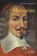 Copertina dell'audiolibro Mazzarino
