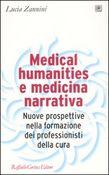 Copertina dell'audiolibro Medical humanities e medicina narrativa